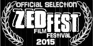 Zed Fest FIlm Festival 2015 Official Selection LAUREL 800x400